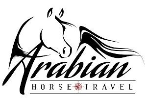 Arabian Horse Travel