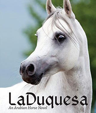 La Duquesa book cover