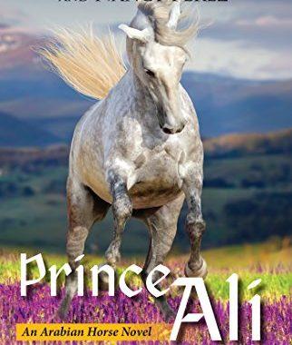 prince ali book cover