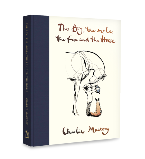 charlie book cover