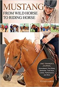 mustang book cover